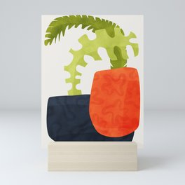 Still Life III Mini Art Print