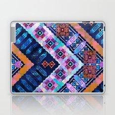 Mavis Chevron Laptop & iPad Skin