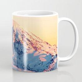 High on a Mountaintop Coffee Mug