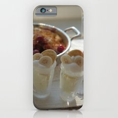 Bakery Love iPhone 6s Slim Case