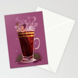 Mull it over Stationery Cards
