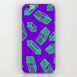 NOVA II iPhone Skin