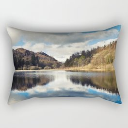 Tarn Rectangular Pillow
