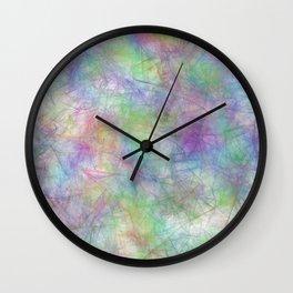 Abstract 48950 Wall Clock
