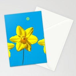 Daffodil Sunshine  Stationery Cards