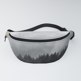 PNW Forest Mountain Adventure  III - 112/365 Fanny Pack