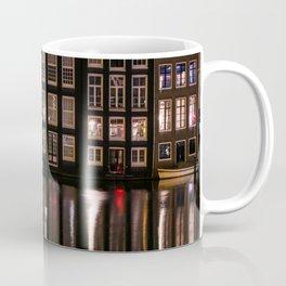 Amsterdam houses 2. Coffee Mug