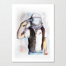 Kosmo Canvas Print