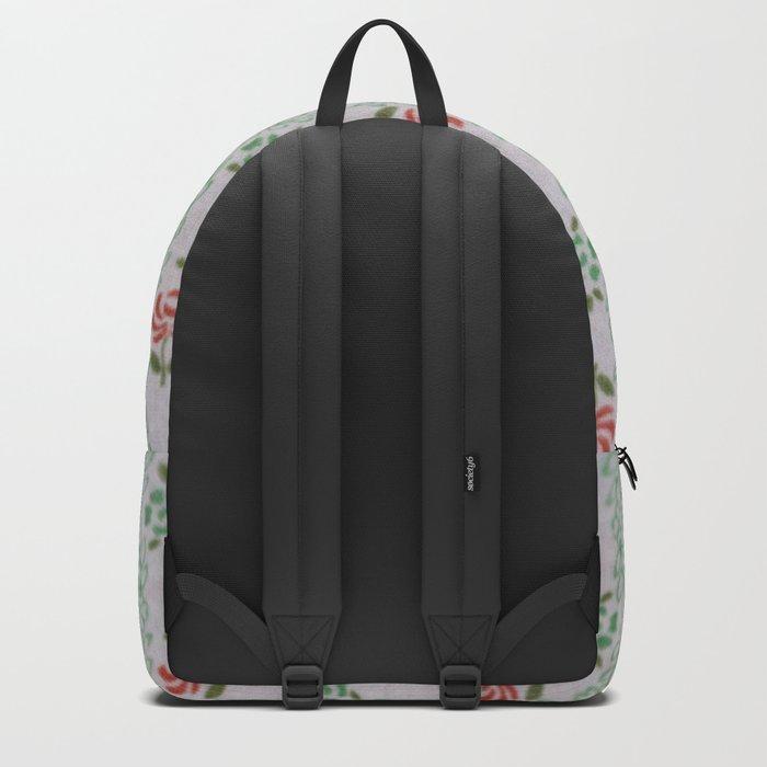 Vintage Quilt Backpack