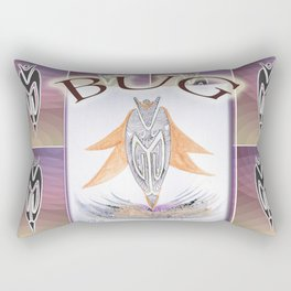 BUG Rectangular Pillow