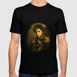 Bob Dylan - replaceface T-shirt