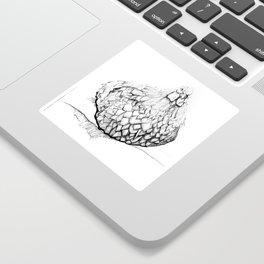 Margaret - Henhouse Series Sticker