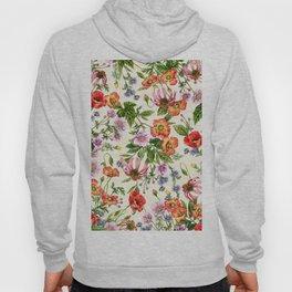 Flower garden #44 Hoody