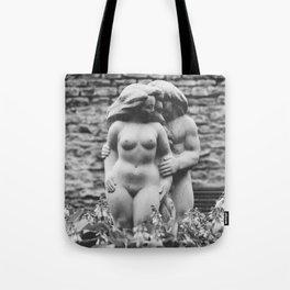 Lovers II Tote Bag
