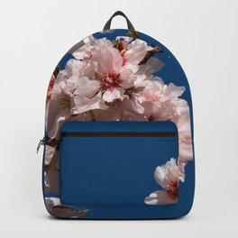 Spring Cherry Tree Blossoms - I Backpack