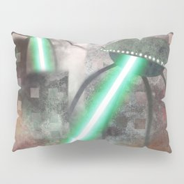 Invasion Pillow Sham
