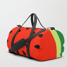 Watermelon Summer fruit Duffle Bag