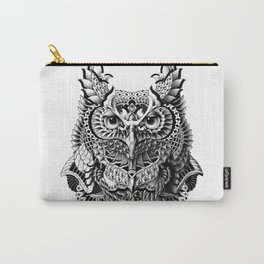 Century Owl Carry-All Pouch