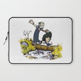 Cowboy & Bebop Laptop Sleeve