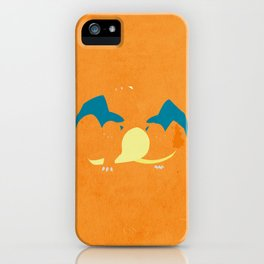 006 chrzrd iPhone Case