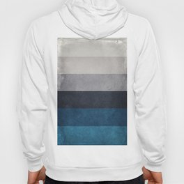 Greece Hues Hoody