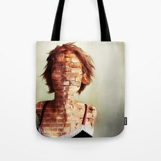 Complexity in a jaded world Tote Bag