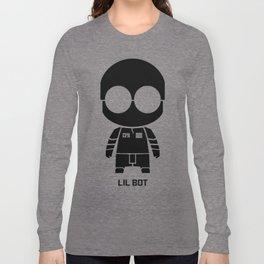 L.I.L. BOT Long Sleeve T-shirt