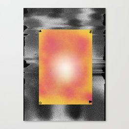 Bigradé Canvas Print