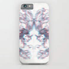 3D Fox iPhone 6s Slim Case