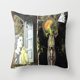 You Don't Need A Guru Throw Pillow