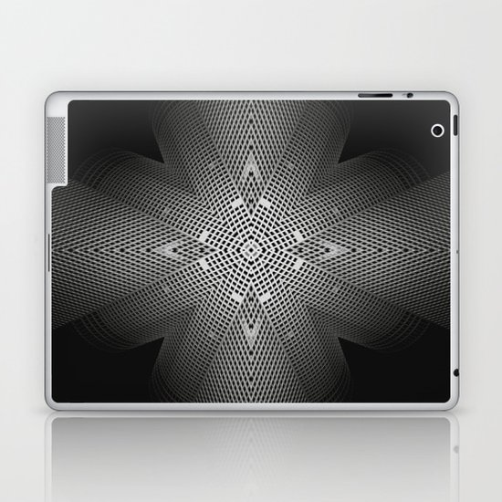 The combination of a situation. Laptop & iPad Skin