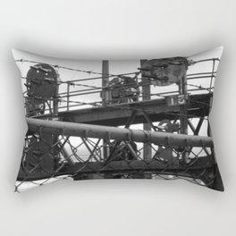 CROSSING  Rectangular Pillow