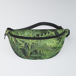 Pine 1 Fanny Pack