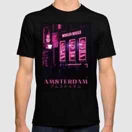 Amsterdam Aesthetic T-shirt
