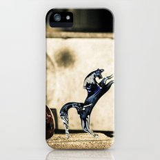 Horse of Glass, Italy iPhone (5, 5s) Slim Case