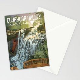 Brandywine Falls Stationery Cards