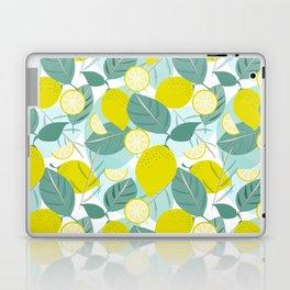 Lemons and Slices Laptop & iPad Skin