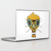 balloon Laptop & iPad Skins featuring Balloon by Johan Brosow