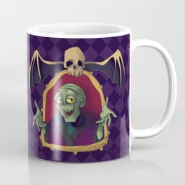 Tales from the Cryptkeeper Coffee Mug