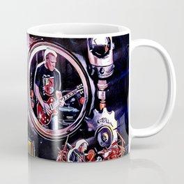 Limelight - Rush - Graphic 1 Coffee Mug