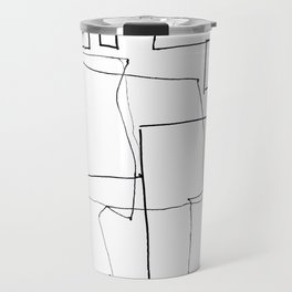 Line01 Travel Mug