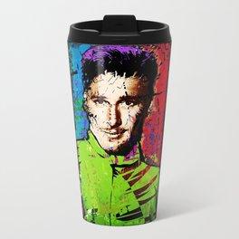 Errol Flynn. Errolesque. Travel Mug