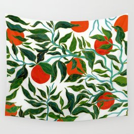 Spring series no.3 Wall Tapestry