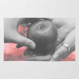 The Apple Rug