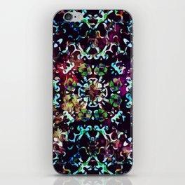 Gypsy Universe iPhone Skin