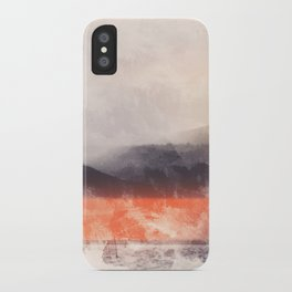 No. 7 iPhone Case