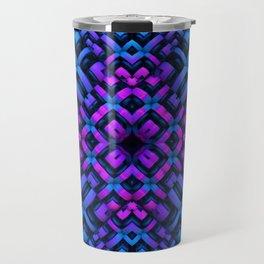 Weaveworld Travel Mug