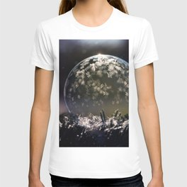 Stars everywhere T-shirt