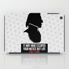 Harry Potter Severus Snape iPad Case