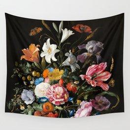 Still Life Floral #2 Wall Tapestry